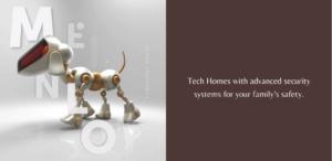 TechHomes